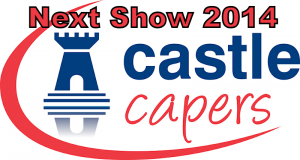 Castle Capers 2014