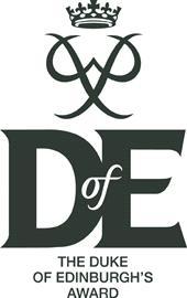 DofE_full_logo